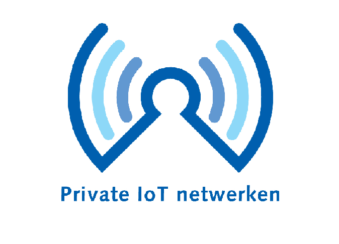 Private IoT network