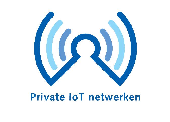Private IoT network